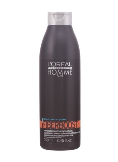 Şampuan-Loreal Homme
